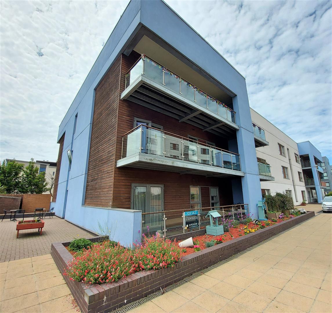 Mariners Court, Lamberts Road, Marina, Swansea, SA1 8QS